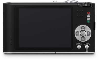 Panasonic Lumix DMC-FX66 [Foto: Panasonic]
