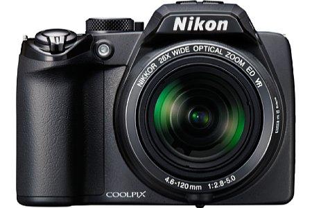 Nikon Coolpix P100 [Foto: Nikon]