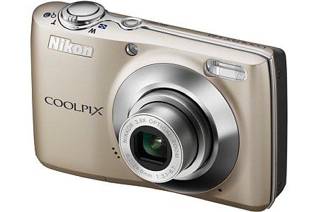 Nikon Coolpix L22 [Foto: Nikon]
