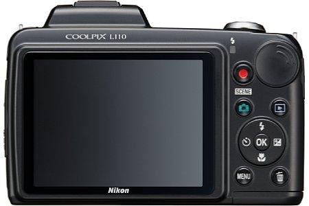 Nikon Coolpix L110 [Foto: Nikon]