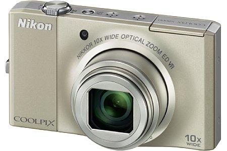 Nikon Coolpix S8000 [Foto: Nikon]