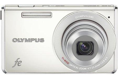 Olympus FE-5030. [Foto: Olympus]