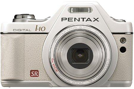 Pentax Optio I-10 [Foto: Pentax]