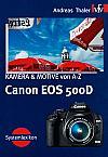 """Vorderseite von """"Canon EOS 500D"""" [Foto: MediaNord]"""