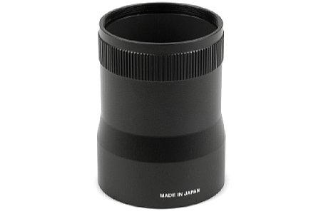 Vorsatzobjektiv-Adapter Nikon UR-E16 50 mm [Foto: Imaging One]
