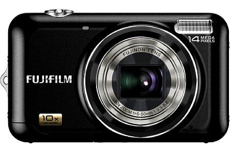 Fujifilm FinePix JZ500 [Foto: Fujifilm]
