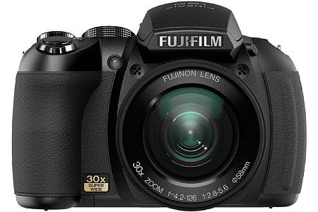 Fujifilm FinePix HS10 [Foto: Fujifilm]