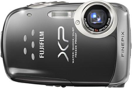 Fujifilm FinePix XP10 [Foto: Fujifilm]