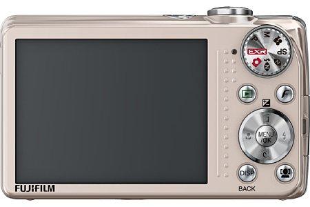Fujifilm FinePix F80EXR [Foto: Fujifilm]
