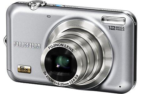 Fujifilm FinePix JX200 [Foto: Fujifilm]