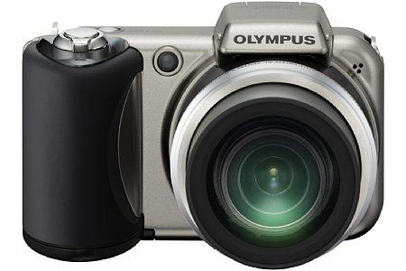 Olympus SP-600 UZ [Foto: Olympus]