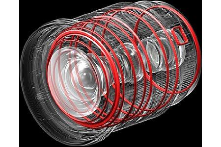 Olympus 8-25 mm 4 Pro (EZ-M0825). [Foto: Olympus]