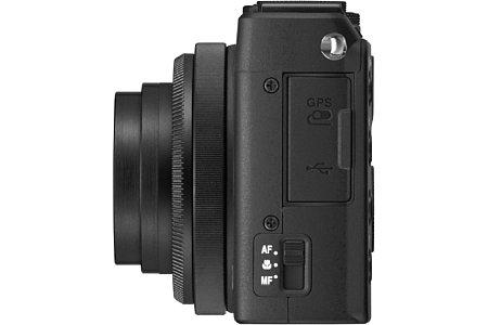 Nikon Coolpix A [Foto: Nikon]