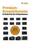 Kaufberatung Premium-Kompaktkameras