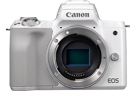 Canon EOS M50. [Foto: Canon]