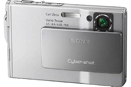 Digitalkamera Sony DSC-T7 [Foto: Sony Deutschland]
