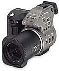Sony MVC-FD95 [Foto: Sony] [Foto: Foto: Sony]