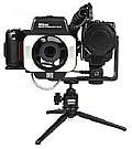 Imaging-One Makroblitz-Adapter für Nikon Coolpix 950/990 [Foto: MediaNord] [Foto: Foto: MediaNord]