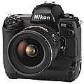 Nikon D1X [Foto: Nikon] [Foto: Foto: Nikon]