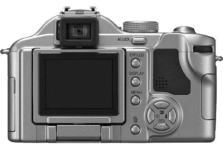 Panasonic Lumix DMC-FZ30 [Foto: Panasonic]