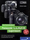 """Vorderseite von """"Das Kamerahandbuch Panasonic Lumix Superzoom"""" [Foto: Foto: MediaNord]"""