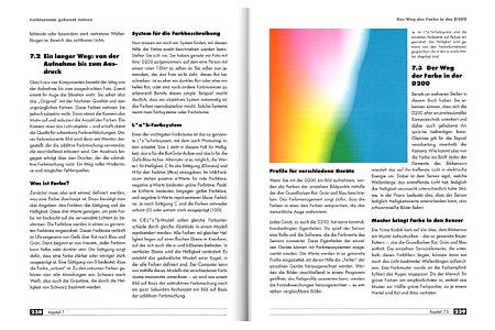 Vorderseite von 'Das Profi-Handbuch zur Nikon D200' [Foto: Foto: MediaNord]