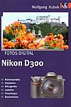 """Vorderseite von """"Fotos digital – Nikon D300"""" [Foto: Foto: MediaNord]"""