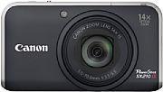 Canon PowerShot SX210 IS [Foto: Canon]