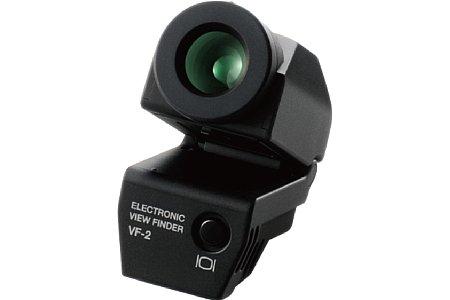 Olympus Elektronischer Sucher VF-2 [Foto: Olympus]