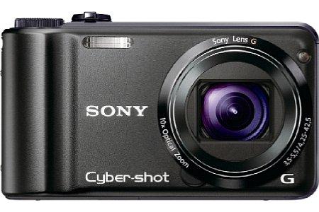 Sony Cyber-shot DSC-H55 [Foto: Sony]