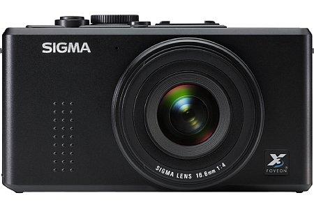 Sigma DP1x [Foto: Sigma]