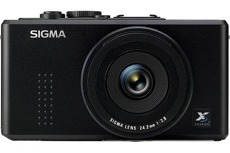 Sigma DP2s [Foto: Sigma]