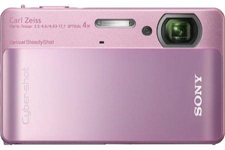 Sony Cyber-shot DSC-TX5 [Foto: Sony]