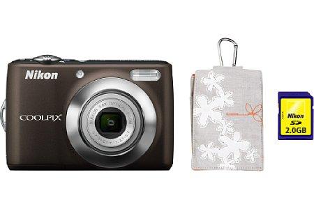 Nikon Coolpix L21 [Foto: Nikon]