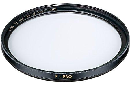 Filter B+W 486 UV/IR Cut MRC F-Pro [Foto: B+W]