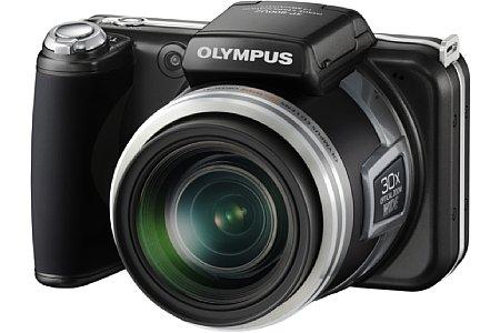 Olympus SP-800 UZ [Foto: Olympus]