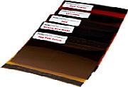 Bild: Honl Photo Filter Kit - Autumn [Foto: MediaNord]