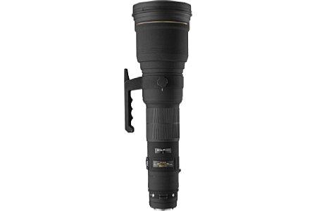 800 mm F5,6 EX Apo DG HSM [Foto: Sigma Deutschland]