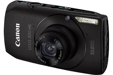 Canon Digital Ixus 300 HS [Foto: Canon]