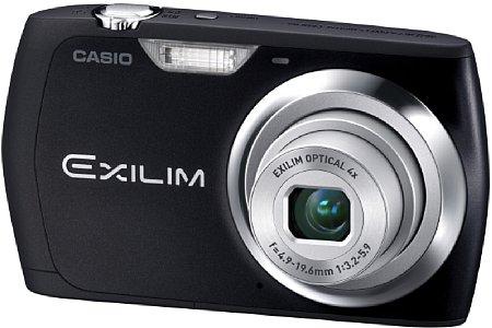 Casio Exilim EX-Z350 [Foto: Casio]