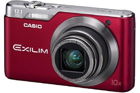 Casio Exilim EX-H5 [Foto: Casio]