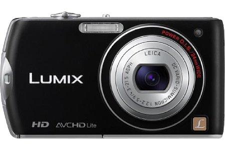 Panasonic Lumix DMC-FX70 [Foto: Panasonic]