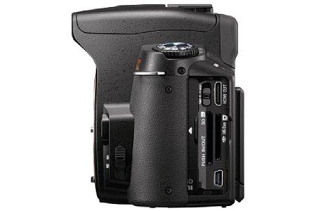 Sony Alpha 390 [Foto: Sony]