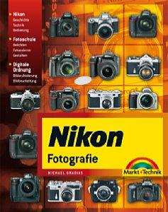 Vorderseite von 'Nikon Fotografie' [Foto: MediaNord]