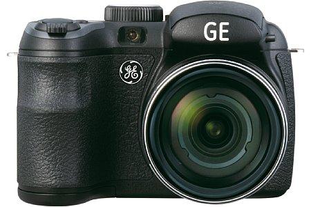 General Imaging GE X5 [Foto: General Imaging]