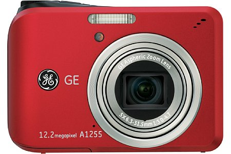 General Imaging GE A1255 [Foto: General Imaging]