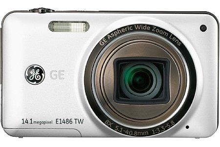 General Imaging GE E1486TW [Foto: General Imaging]