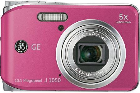 General Imaging GE J1050 [Foto: General Imaging]