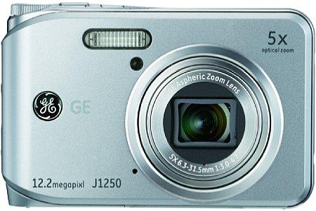 General Imaging GE J1250 [Foto: General Imaging]
