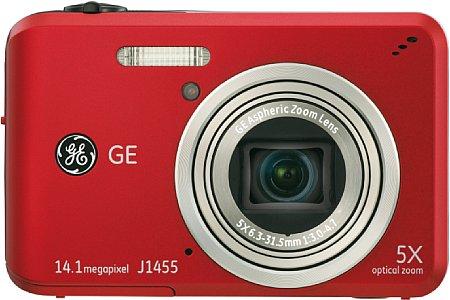 General Imaging GE J1455 [Foto: General Imaging]